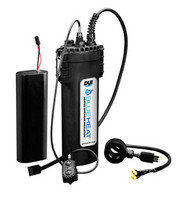 DUI Blueheat SBS - Smart Battery System and Controller Battery