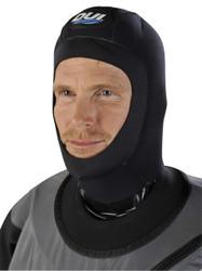 DUI Drysuit Warm Neck Self-Venting Hood