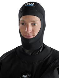 DUI Drysuit Standard Self-Venting Hood