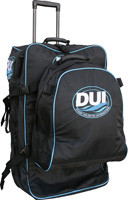 DUI Drysuit Roller Bag