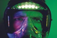 Ocean Reef Shield Display & Visor Lights (SDVL)