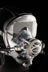 Ocean Reef Neptune Space 50/60 PSI Full Face Mask