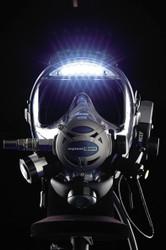 Ocean Reef Neptune Space w/Pre-Assembled Visor Lights