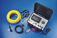 Ocean Reef Gamma 105 Audio Video U/W Comm System - NTSC