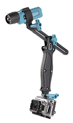 UK Pro Gopro Flex Grip