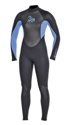 Xcel ThermoLite 3/2mm Dive Fullsuit - Womens (WX32XF11)