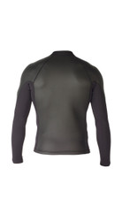 Xcel Axis SmoothSkin Front Zip L/S 2/1mm - Mens (MS236AX5)