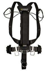 xDeep Stealth 2.0 Side Mount Harness Set Only