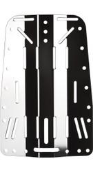 xDeep Stainless Steel backplate 6 lbs