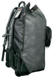 XS Scuba Wheeled Mesh Backpack