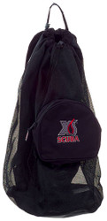 XS Scuba Standard Mesh Backpack