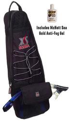XS Scuba Snorkeling Backpack