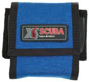 XS Scuba Single Weight Pocket