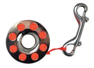 XS Scuba Stainless Steel Finger Spools