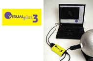 XS Scuba Visual Plus 3 Cylinder Inspection