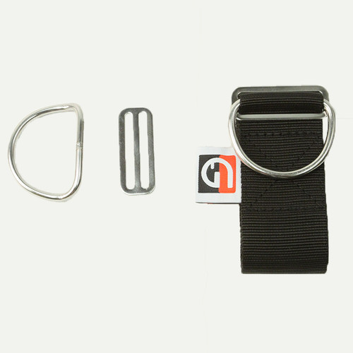 SubGravity Harness Crotch Strap