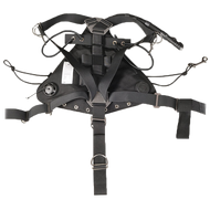 SubGravity Diamond Sidemount System