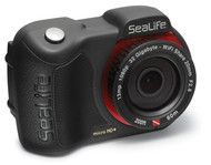 SeaLife Micro HD+ Underwater Camera 32gb WiFi