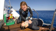 PADI O2 First Aid Provider - Night Class