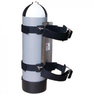 Dive Rite Independent Doubles Adaptor - Complete