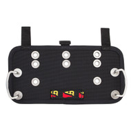 Dive Rite Buttplate for Deco/Stage - Tech Style