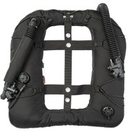 Dive Rite CCR XT Wing Dual Bladder