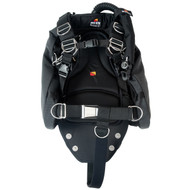 Dive Rite Nomad XT Harness System - Complete