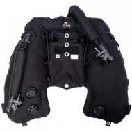 Dive Rite Nomad XT Aircell Wing - Dual Bladder