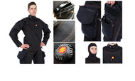 OMS DrySuit by DUI - Top Rated Drysuit by Ocean Management Systems