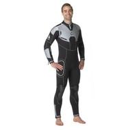 Waterproof W4 5mm Wetsuit - Mens