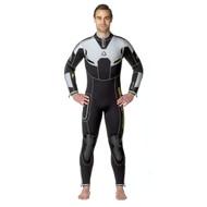 Waterproof W4 7mm Wetsuit - Mens