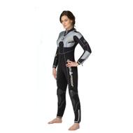 Waterproof W4 7mm Wetsuit - Womens