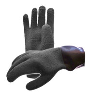 Waterproof Latex Dry Glove w/Liner for ISS Suits