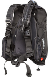 Zeagle Express Tech Deluxe BC Ripcord