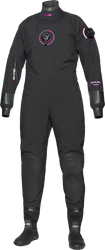 Bare Trilam Pro Dry Drysuit System - Womens