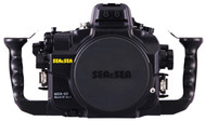 Sea & Sea MDX-5D MKIII v2 Housing for Canon EOS 5D MKIIIv2