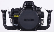 Sea & Sea MDX-7D Mark II Housing for Canon EOS 7D Mark II