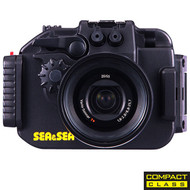 Sea & Sea MDX-RX100 III Housing for Sony Cyber-shot DSC-RX100 III Digital Camera