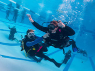 Open Water Diver Certification Course - All-Inclusive with Boat Tickets