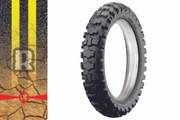 Dunlop D908 Rally Raid Rear (140/80-18)