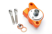 Oberon Clutch Slave Cylinder Orange Back