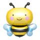 Bumble Bee Party Balloon