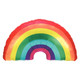 Colourful Rainbow Party Balloon
