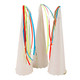 Unicorn Horn Party Hats for Childrens Birthday Parties