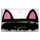 Cat Ears and Tail Dress Up Accessory Kit for Children's Fancy Dress or Halloween