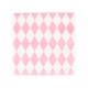 Pink Diamond Paper Party Napkins