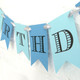 Personalised Party Bunting