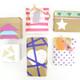 Gift Wrap Ideas Kit