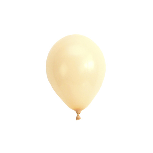 Blush mini balloons for childrens birthday parties, balloon arches, dessert table displays, hen dos and baby showers