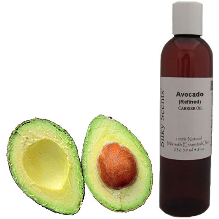Avocado (Refined) Carrier Oil